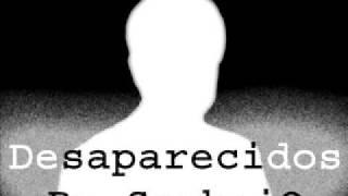 Sombrio - Desaparecidos