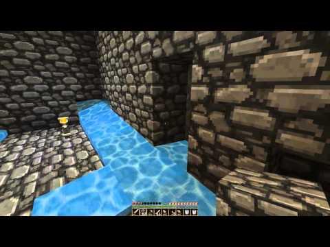 Xxx Mp4 MultipleTraps Minecraft Lets Play Ep 2 Zombie Farm 3gp Sex