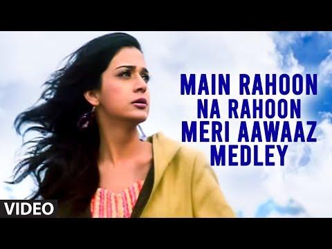Xxx Mp4 Main Rahoon Na Rahoon Meri Aawaaz Medley Full Video Song Abhijeet Lamahe 3gp Sex