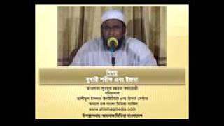 Bukhari Abong Ijma, by Maulana Lutfur Rahman Farazi Bangla
