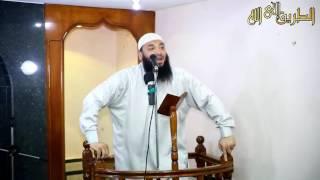 غير شخصيتك د حازم شومان، مسجد مصعب بن عمير بالمنصورة، الجمعة 15 07 2016