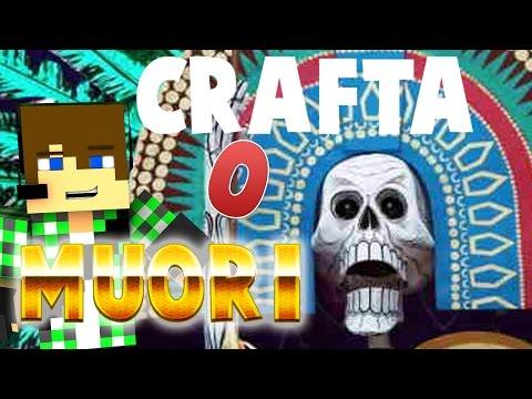CRAFTA O MUORI, IL RITUALE DELLA MORTE - Modcraft ITA
