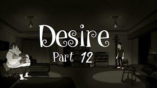(DESIRE) Désiré - 2011 - Andy the Wheelchair Guy - Walkthrough Part 12