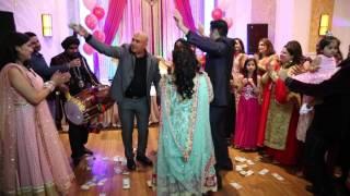 Toronto Best Dhol Player Punjabi Sikh Hindu Wedding.