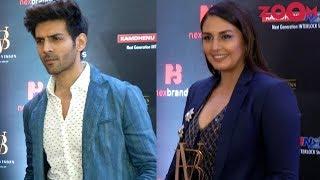 Huma Qureshi puts Kartik Aaryan in trouble?   Bollywood Gossip