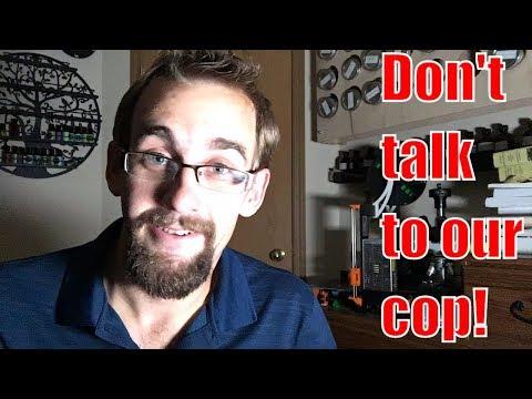 Xxx Mp4 No Contact Order For A COP 3gp Sex