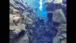 Iceland Dive - Silfra