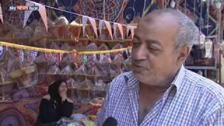 مصر.. ارتفاع أسعار المواد الغذائية
