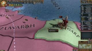 Europa Universalis 4 | Mandate of Heaven | Multiplayer | Part 43