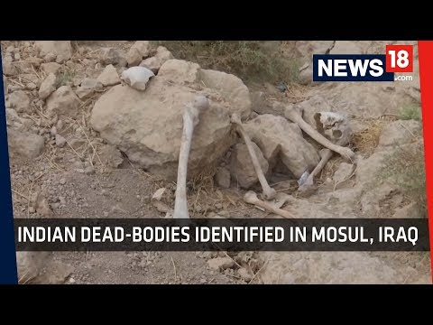 Xxx Mp4 Indians Dead In Iraq MEA Identifies Dead Bodies In Mosul As Indians 3gp Sex
