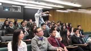 UCLA Phi Delta Epsilon Rush Teaser Spring 2013