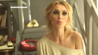 съемки клипа Аиды Николайчук