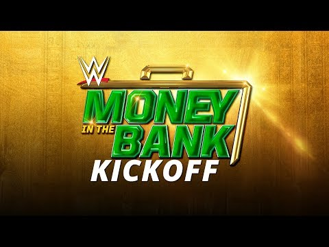 Xxx Mp4 WWE Money In The Bank Kickoff May 19 2019 3gp Sex