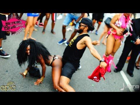 2015 Hollywood Carnival Highlights California 6 27 15