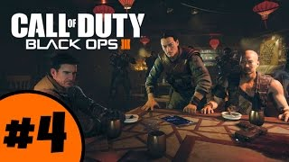 Let's Play Call of Duty: Black Ops 3 Part 4 - Provocation