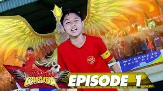 Tendangan Garuda Iqbal Buat Indonesia Juara! - Tendangan Garuda Eps 1
