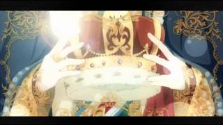 Akagami no Shirayukihime fanmade anime
