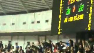Derby Hand CA - EST (Tunis)