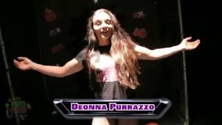Deonna Purrazzo vs Mandy Leon; And Friends