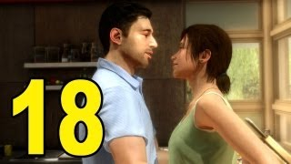 Heavy Rain - Part 18 - Playing Doctor (Lets Play / Walkthrough / Playthrough Gameplay)