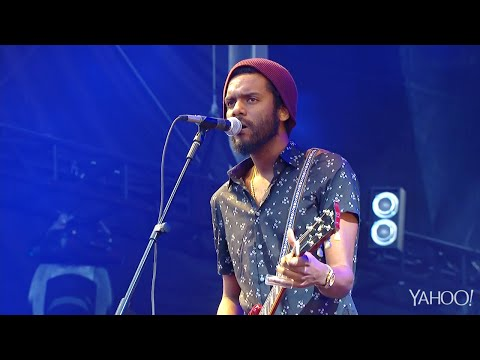 Gary Clark Jr. - Rock in Rio USA 2015 [HD, Full Concert]