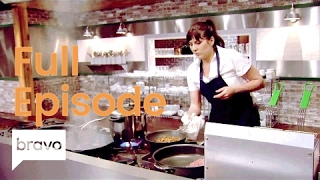 Last Chance Kitchen: Duck! (Season 14, Episode 5) | Bravo
