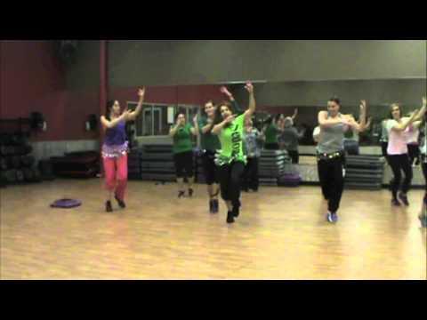 Ringa Ringa for Dance Fitness