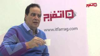 هاني زادة لــ«اتفرج»: صفقة «إبراهيم» كلفت خزينة الزمالك 500 ألف يورو