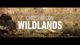Tom Clancy´s ✖️► GHOST RECON WILDLANDS RUTHLESS ◄✖️ [ official TV Spot ]