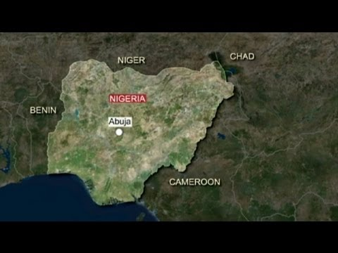 Islamic extremist group in Nigeria announce deaths of kidnapped foreigners