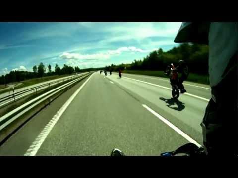 50STUNT.COM VIDEO COMPETITION, Mx_Josef (Josef Götherskjöld), INSANE SUPERMOTO.