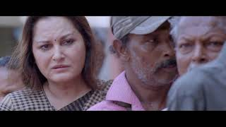 Indira tries to get back her well - Keni Tamil Movie