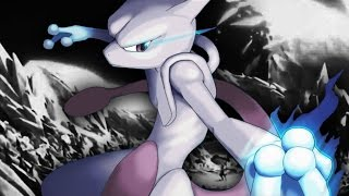 MEWTWO IS A SAVAGE! Mewtwo GAMEPLAY! Pokken Tournament ONLINE Ranked Match!