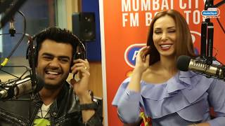Knowing Salman Khan through Manish Paul
