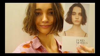 #NYFW ! (Vlog 1) | Luiza Scandelari