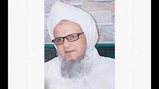 Maulana Jaffer Pasha thanks Anjani Kumar