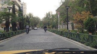 Tehran 1تهران در تعطیلات نوروزی