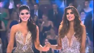 Miss Colombia 2014 - coronación