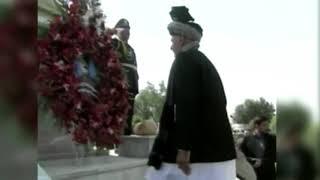 جشن ۹۸ سالگی استقلال افغانستان از انگلستان