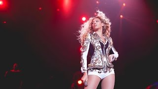 Beyonce - Made In America full concert