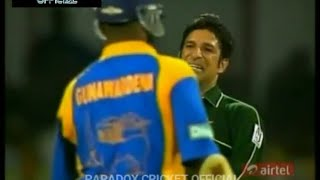 PAKISTAN vs SRI LANKA | 2nd Match, Sharjah | Khaleej Times Trophy | 2001