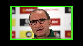 Martin O'Neill calls on UEFA to act over Danish dispute