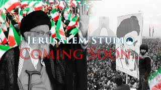 Coming soon...40 years to Iran's Islamic Revolution - JS 393 trailer