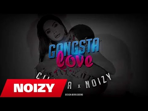 Xxx Mp4 Çiljeta Ft Noizy Gangsta Love Official Video Lyrics 3gp Sex