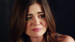 'Pretty Little Liars' Star Lucy Hale Comes Forward About Sexual Assault Experience