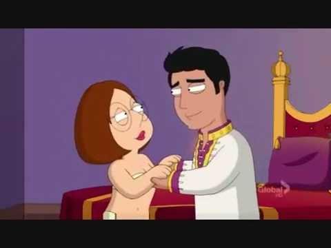 Meg the Sex Slave