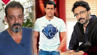 Dushmans Of Salman Khan | Big Story