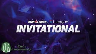 OG vs Secret - Game 2 - SL i-League Invitational Season 3 - Europe Qualifier