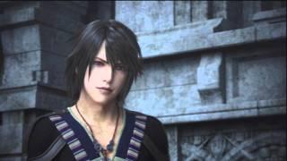 Final Fantasy XIII-2 - Beginning