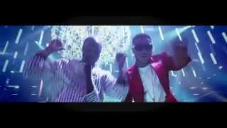 Frosh - D'Banj ft Akon [Official Video] - -  2015